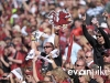 January 02 2011: South Carolina Fans during NCAA football Capital One Bowl between Nebraska and South Carolina at Florida Citrus Bowl Stadium, Orlando, Florida.