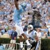 Sports Photographer  |  Duke vs UNC Football