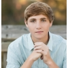 Cary Senior Portrait Photographer  |  Sam