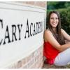 Cary Senior Portrait  |  Alex U