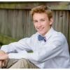 Cary Senior Portrait Photographer | Nick
