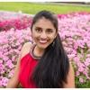 Raleigh Senior Portrait Photographer | Maneesha