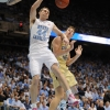 Sports Photographer  |  GT vs UNC