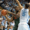 Sports Photographer  |  UM vs UNC
