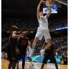 University of Miami at UNC Mens Basketball