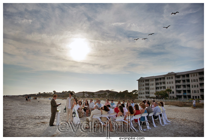 EP3 4420 Hilton Head Beach Wedding Photographer
