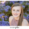 Raleigh Senior Portrait Photographer | Victoria