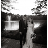 Couples like this are the Best  | Pavilions at Angus Barn Wedding  |  Raleigh, NC